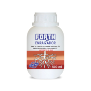 Fertilizante Forth Enraizador - 500ml Concentrado