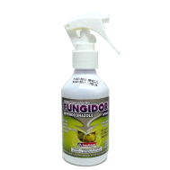 Fungicida Fungidor Spray 150ml - Pronto Uso