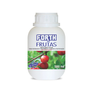 Fertilizante Líquido Concentrado Forth Para Frutas - 500ml