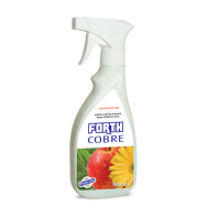 Fertilizante Cobre 500ml Pronto Uso Forth