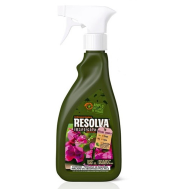 Resolva Inseticida Pronto Uso 500ml